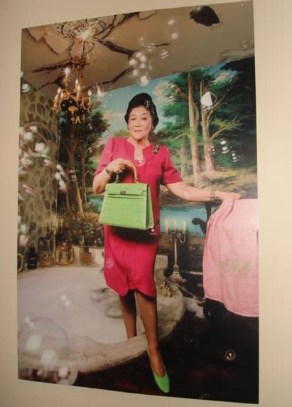 Imelda Marcos To Launch Fashion Line But No Shoes by Walk This Way My Imelda Moment