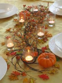 thanksgiving table centerpiece ideas 22 pics