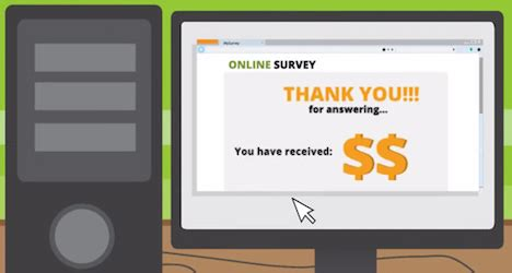 Paid Online Research - 17 paid online survey research sites to pay you cash gifts quertime