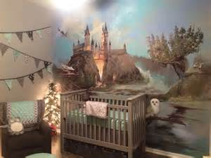 pimp my nursery kidlit style fuseeight a fuse 8 harry potter wall mural wall art self adhesive vinyl decal
