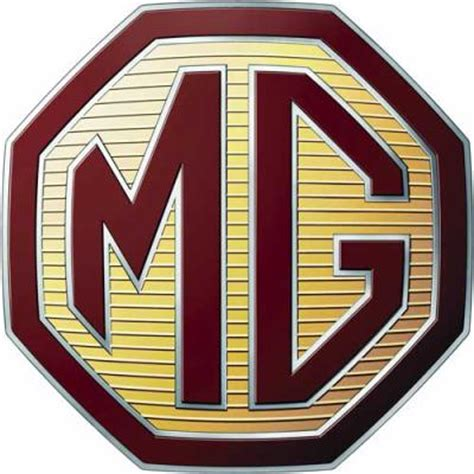 Auto Logo Mg by Logo Mg Voiture Tuning De Reve
