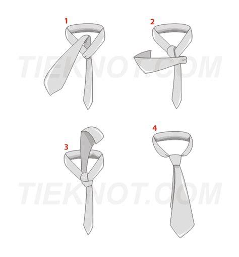 tutorial simpul dasi tutorial cara memasang dasi lengkap