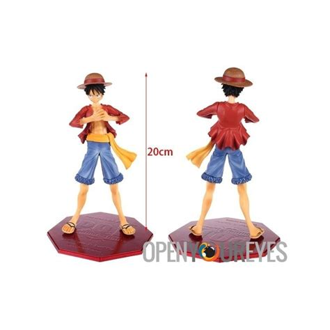 One Figure Luffy Pop Msib one pop monkey d luffy neo dx 20cm figure japan