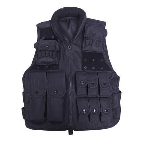 Jaket Vest Tactical Outdoor tactical vest cool mens vest outdoor army swat vests waistcoat