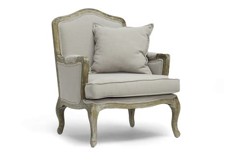 wholesale living room furniture baxton studio constanza classic antiqued french accent