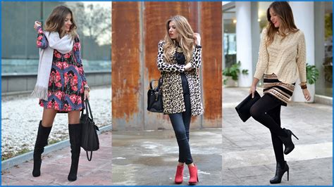 chic looks for 52 year old how to wear stylish outfits to rock this winter youtube