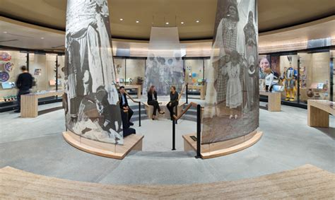 history and environment design natural history museum of utah environmental graphics and