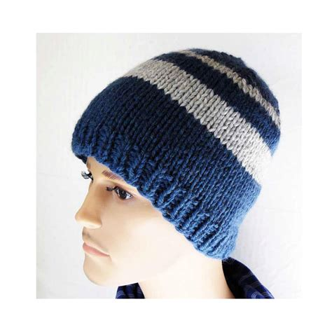 mens knit hats knitting pattern knit beanie pattern mens knit hats