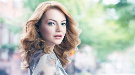 beautiful emma stone wallpapers hd wallpapers id