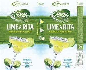 bud light alcohol level bud light lime lime a rita bottle can beer syndicate
