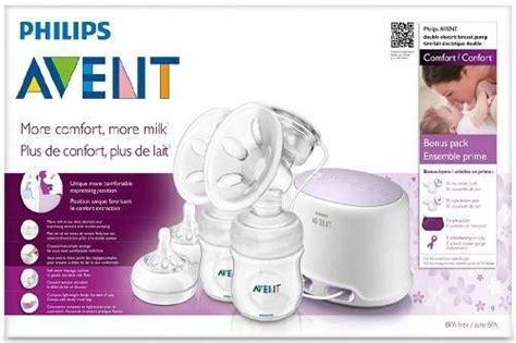 philips avent comfort breast pump top 5 best breast pumps reviews of 2018 doublebestreview