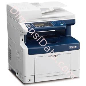 Toner Fuji Xerox M355df jual printer fuji xerox docuprint m355df harga murah