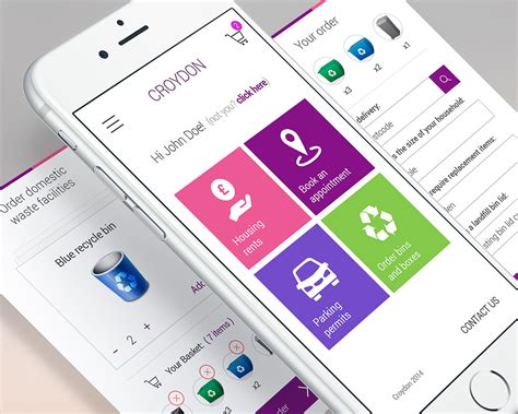 design application ios high end mobile application ui design ios and