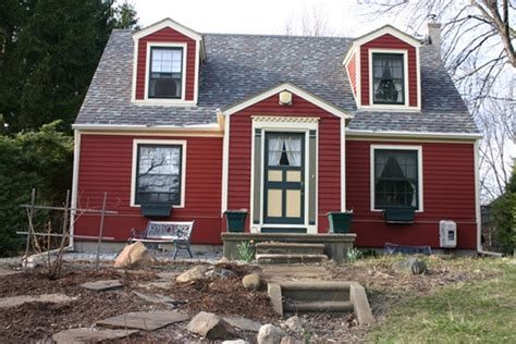 Cape Cod House Color Schemes | exterior paint shed color ideas joy studio design