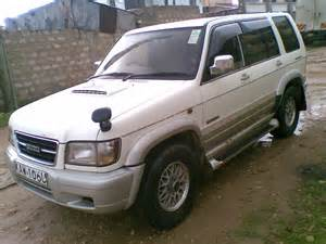 Isuzu Trooper For Sale In Kenya Isuzu Bighorn Cars For Sale In Kenya On Patauza