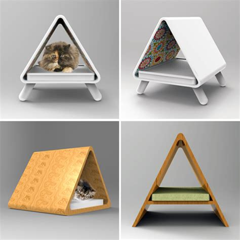 modern concept furniture modern cat furniture concepts from joshua thorpe hauspanther