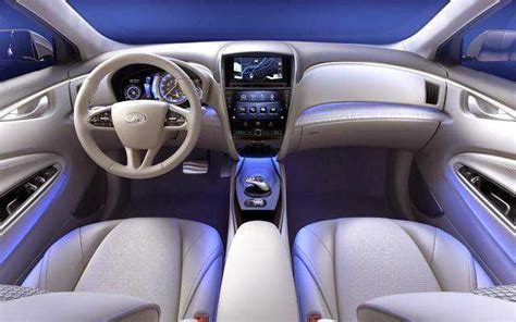 Q60 Interior by 2016 Infiniti Q60 Release Date Price Specs Reviews