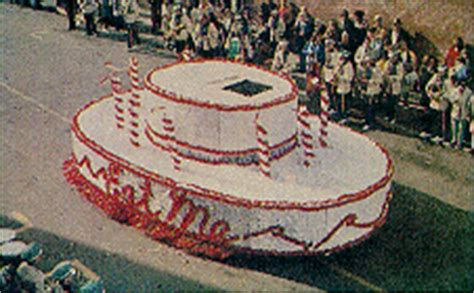animal house parade john fentner s animal house page
