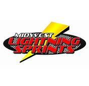 SPRINT CAR Race Racing Sprint Logo T Wallpaper  3469x1717