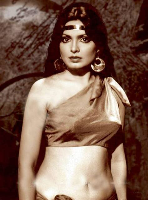 parveen babi film list top ten bollywood movies of famous indian actress parveen
