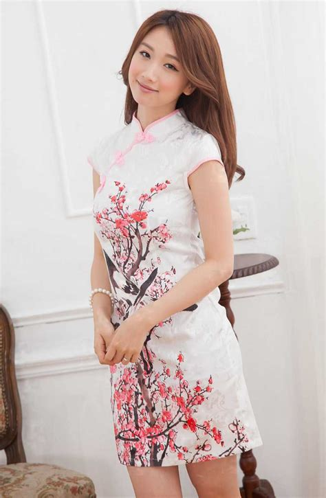 Model Terbaru Murah Kode 5027 Pink Best Seller dress cheongsam china model terbaru 2014 model terbaru jual murah import kerja