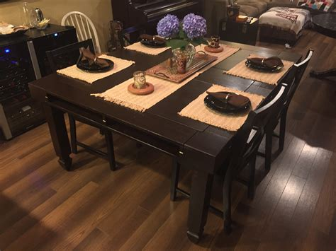 Gaming Dining Tables I Built A Board Gaming Table For A More Than 150 Boardgamegeek Boardgamegeek