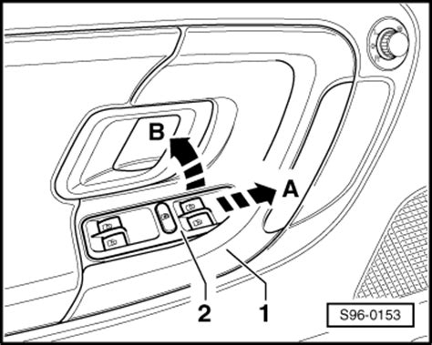 skoda octavia electric window wiring diagram wiring