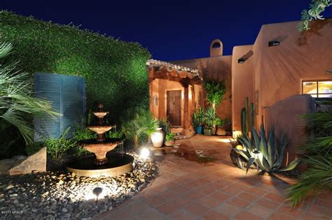beautiful spanish hacienda in santa barbara huntto com 35 best images about santa fe style on pinterest copper