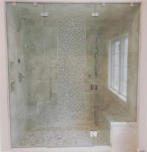 Best Shower Door 32 Smart Types Of Shower Doors For A Stylish Bath