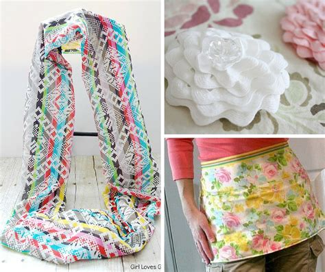 how to sew free tutorials and easy sewing projects for
