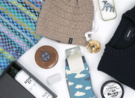 ethical christmas gifts ethical gift guide