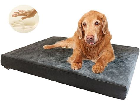 dog beds 4 less waterproof washable dog beds feb 2018 reviews buyer