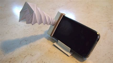 How To Make A Loud Noise With Paper - make your own portable smartphone lifier lifehacker