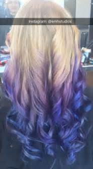 pretty hair color best 25 and blue hair ideas only on