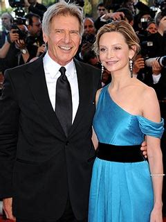 Harrison Ford Calista Flockhart Marriage Harrison Ford Proposes To Calista Flockhart Weddings