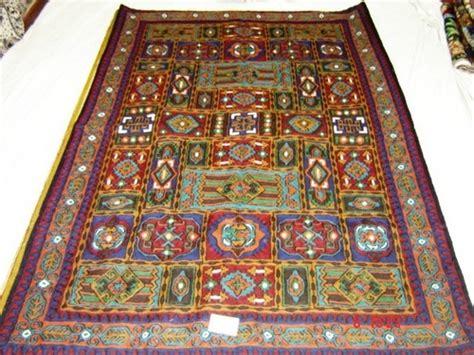 chain stitch rugs chain stitch rugs in new delhi delhi india lucky enterprises