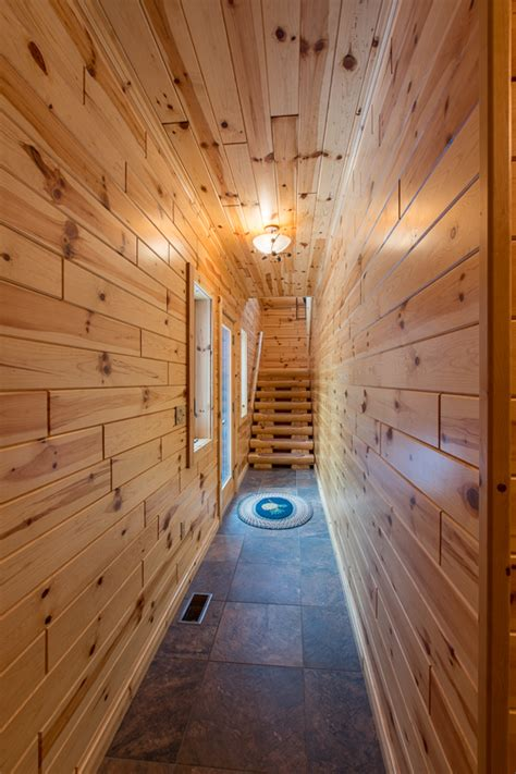 Pine Ceiling Panels by Knotty Pine Paneling Tongue And Groove The Woodworkers