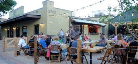 It's patio season in Dallas! Check out Leslie Brenner's al