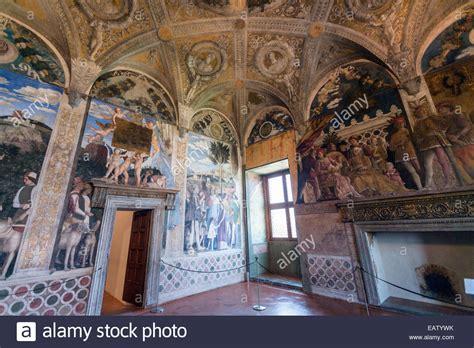 degli sposi andrea mantegna degli sposi ducal palace with frescoes executed