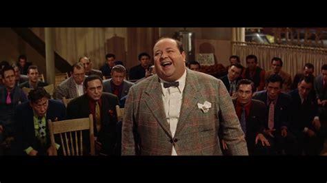 lyrics sit down you re rocking the boat guys and dolls 1955 sit down you re rockin the boat