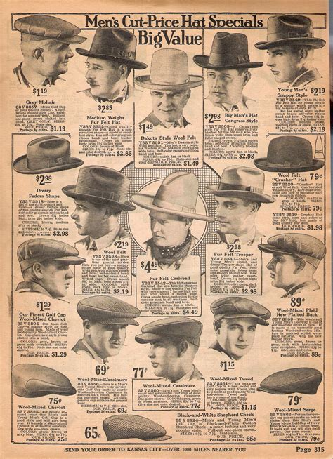 1920s mens hairstyles names 1920s mens hats great gatsby era hat styles