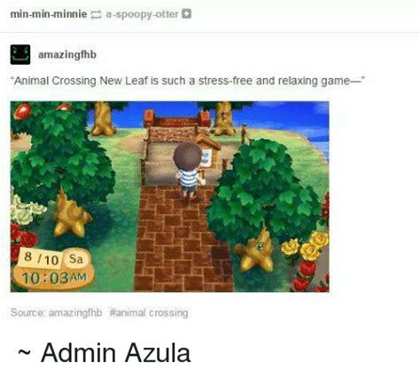 Animal Crossing New Leaf Memes - 25 best memes about animal crossing new leaf animal