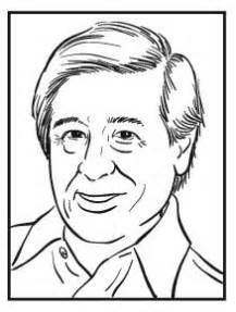 1000 Images About Cesar Chavez Day Preschool Activities Free Cesar Chavez Coloring Page