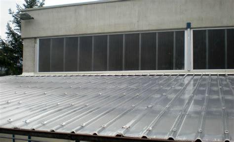 Couverture Garage by Couverture Translucide Toiture Couverture Pour Garage