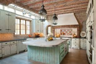 modern kitchen cabinets design ideas 30 country kitchens blending traditions and modern ideas