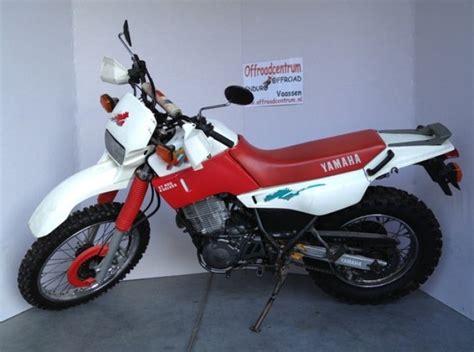 Cross Motorrad Xt 600 by Xt 600 Enduro Offroadcentrum