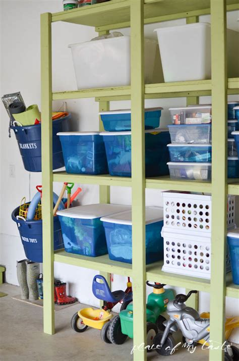 design love fest diy shelves genius tutorials for diy garage cabinets