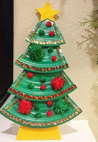 christmas tree crafts for preschool preschool tree craft ideas preschool crafts