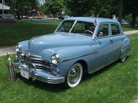 special deluxe 1949 plymouth special deluxe for sale classiccars com cc 859039