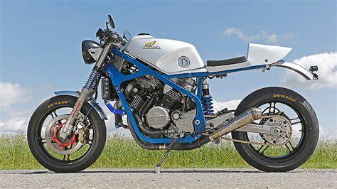 Motorrad Classic 4 2016 by Honda V4 Motorrad Motorrad Bild Idee